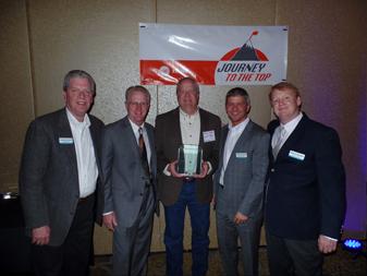 2015 Comfort Solutions Award copy