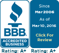 Davis Comfort Systems, Inc. is a BBB Accredited Heating Contractor in Mankato, MN